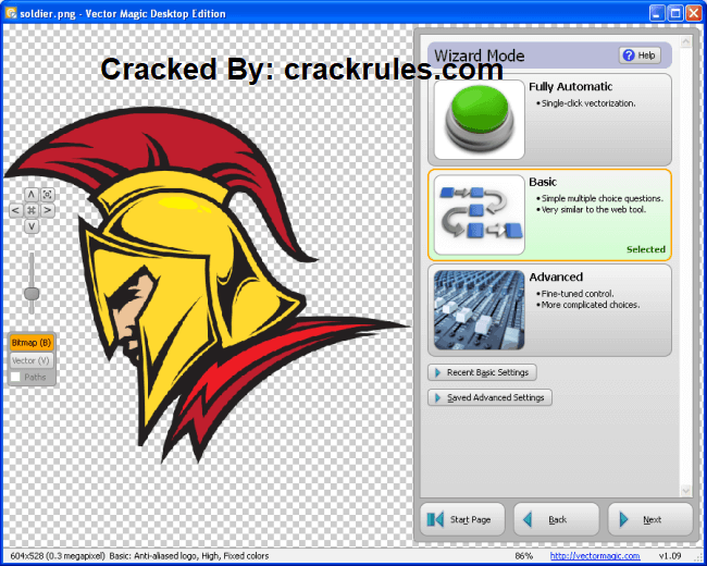Vector Magic Cracked Download 2020