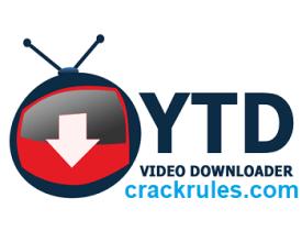 YTD Video Downloader Pro Crack 2021