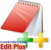 EditPlus Cracked 2022