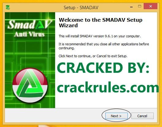 Smadav Pro Cracked 2021