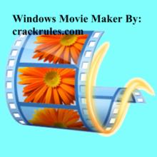 Windows Movie Maker 2022 Crack