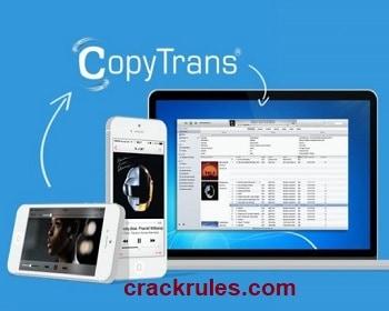 CopyTrans Latest Crack 2022