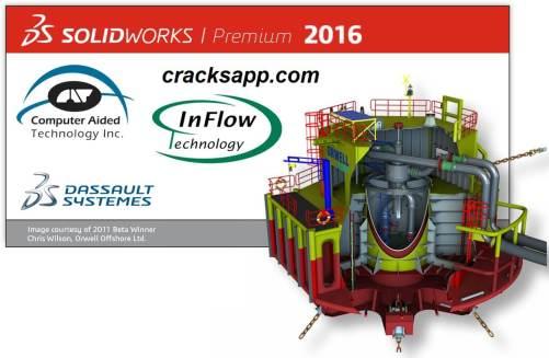 SolidWorks 2016 Crack Keygen + Serial Key Full Free Download