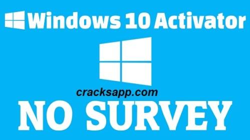 Windows 10 Activator KMSpico Free Download