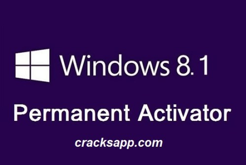 Windows 8.1 Permanent Activator Free Download 2016