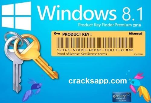 Windows 8.1 Product Key Generator 2016 Free Download