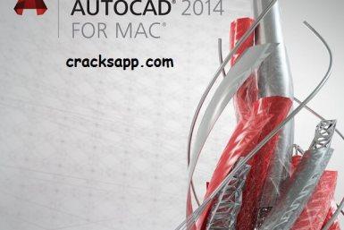 AutoDesk AutoCAD 2014 Serial Number Crack + Activation Code