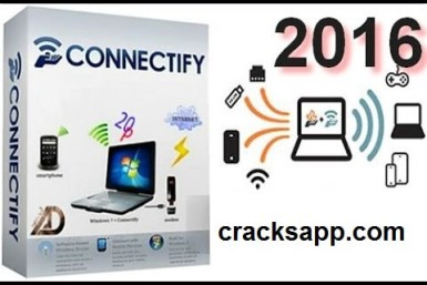 Connectify Hotspot Pro Crack 2016 License Key Free Download