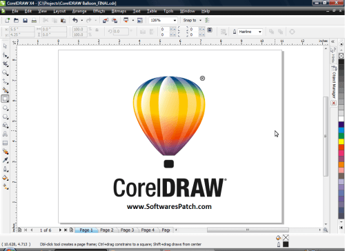 Corel Draw X4 Keygen Free Download