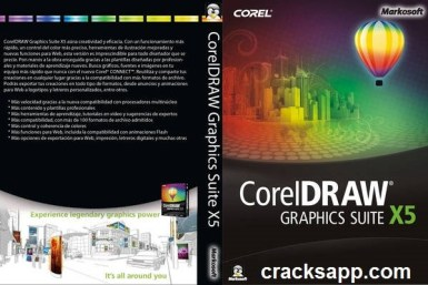 Corel Draw X5 Crack Keygen With Final Activation Code Full Free