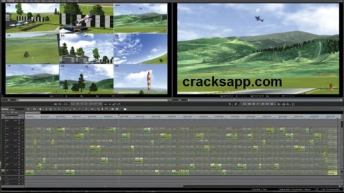 EDIUS Pro 7 Full Crack Free Download