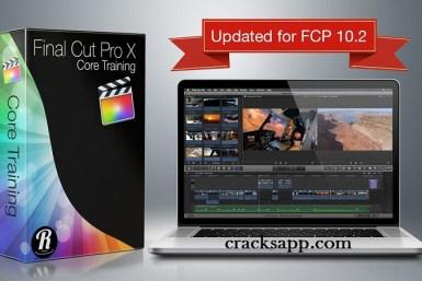 Final Cut Pro 10 Windows + Mac Crack Free Download