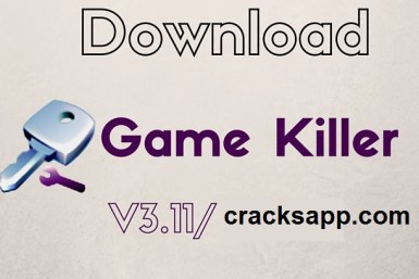 Game Killer 3.11 Apk No Root for Android Free Download