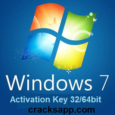 activate windows 7 home premium crack