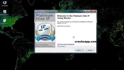 Platinum Hide IP Crack v3.4.6.8 Serial Keygen 2016 Full Download