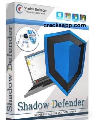 Shadow Defender Serial Key 1.4.0.612 Free Download