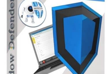 Shadow Defender Serial Key 1.4.0.612 Free Download