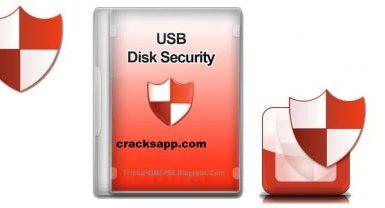 USB Disk Security 2016 Crack Key Full Version Free Download