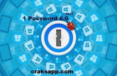 1 Password 6.0 Serial Number Plus Crack For Mac 2017 Full Free