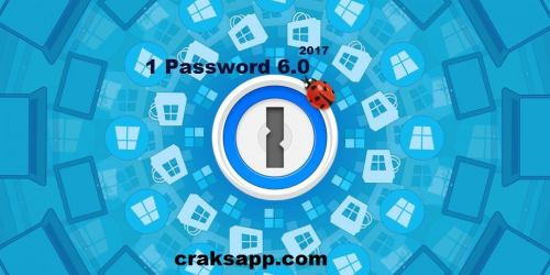 1 Password 6.0 Serial Number Plus Crack For Mac 2017 Full Free