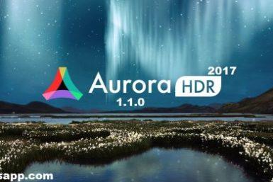 Aurora HDR Pro 1.1.0 Crack + Activation Code Full Download