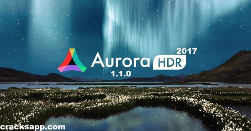 Aurora HDR Pro 1.1.0 Crack + Activation Code Full Download