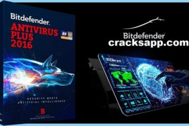 Bitdefender Antivirus Plus 2016 Crack With License key Full Download