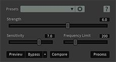 IZotope RX 5 Advanced Audio Editor 5.01 Crack + Serial Key 2017 Full Free