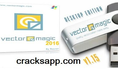 Vector Magic Desktop Edition 1.15 Product Key + Crack 2016 Full Free