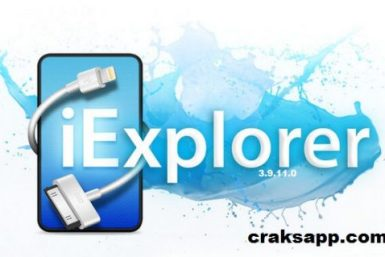 iExplorer 3.9.11.0 Registration Code + Crack Full Free Download