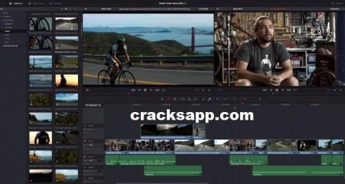 DaVinci Resolve Studio 12 Crack Windows + Mac Full Free Download