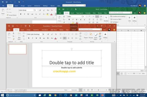 Microsoft Office 2016 Professional Plus Activator