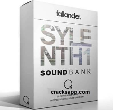 sylenth1 2.2.1 crack