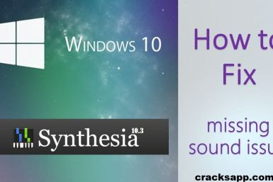 Synthesia 10.3 Crack + Serial Key For Win & Mac Full Download