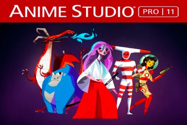 Anime Studio Pro 11 Serial Number