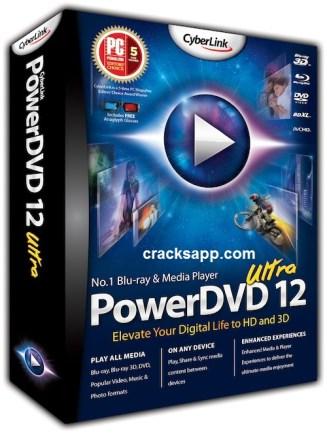 CyberLink PowerDVD 12 Activation Code