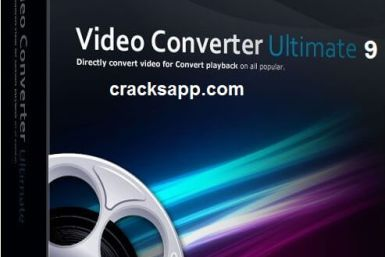 Wondershare Video Converter Ultimate 9 Crack