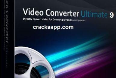 Wondershare Video Converter Ultimate 9 Crack