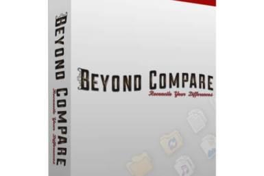 Beyond Compare 4.1.9 License Key