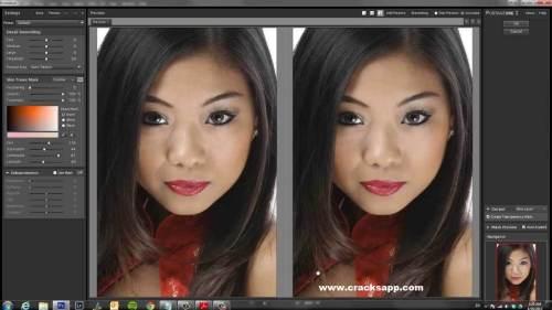 Imagenomic Portraiture 2.3.5 Crack