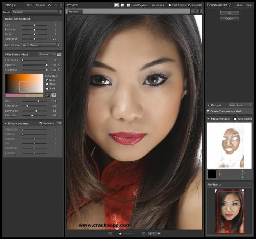 Imagenomic Portraiture 2.3.5 Serial key