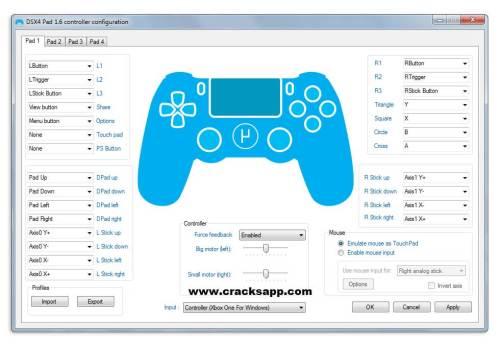 PCSX4 Emulator Bios