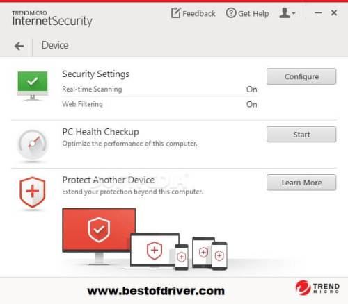Серийный Номер Trend Micro Internet Security