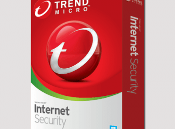 Trend Micro Internet Security Serial Number