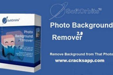 Softorbits Photo Background Remover 2.0 License Key