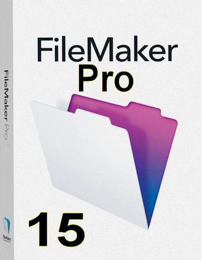 Filemaker Pro 15 License Key With Crack Download