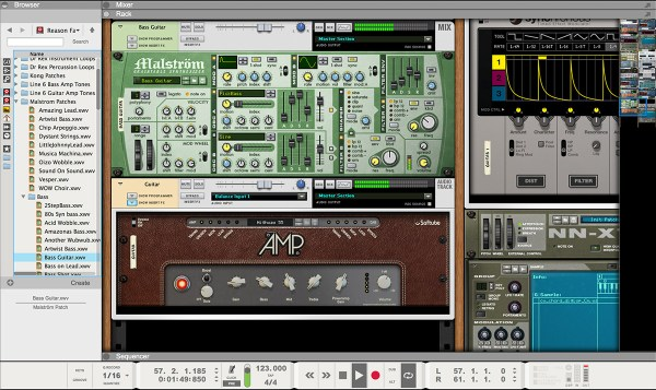Propellerhead Reason 8 Crack Incl Keygen Download
