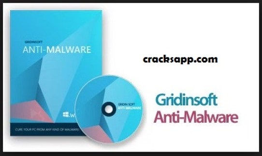 Gridinsoft Anti-Malware 2017 Keygen Plus Activation Keys Free Download