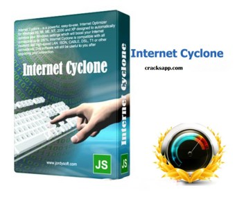 Internet Cyclone 2017 Crack Plus Serial Key Free Download
