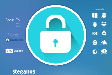 Steganos Privacy Suite 18 Crack Plus Serial Key Free Download